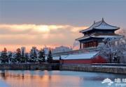 北京最美赏雪地:圣诞节约他(她)一起看绝世雪景