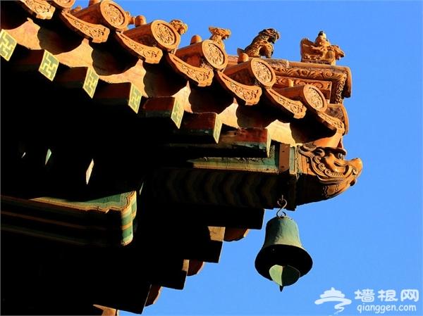 雍和宫旅游攻略图片