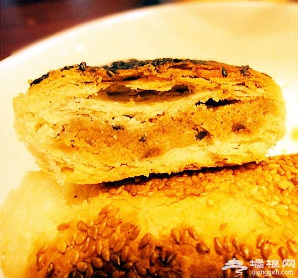 老北京早餐 值得早起的特色早点小吃