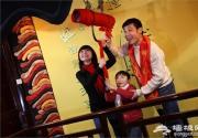 上海元旦有哪些好玩的活动?上海龙华寺撞钟跨年倒数活动看点多