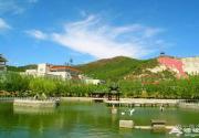 密云冬季旅游推荐 去云佛山度假村感受冬季之美