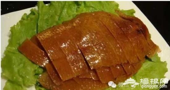 北京八大美食地铁站——快来坐着地铁吃美食[墙根网]