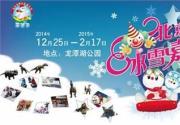 冬天里的故事 2015北京龙潭湖冰雪嘉年华