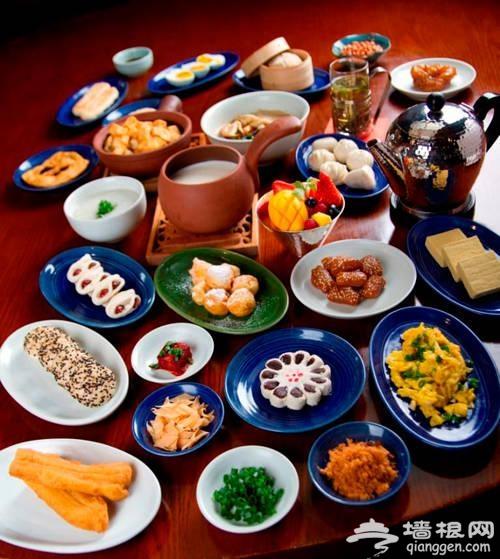 北京最好吃的京味儿北方菜,没吃过的赶紧去[墙根网]