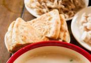 北京冬天喝碗热羊汤,这8碗别错过