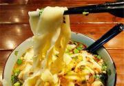 京城冬日暖胃必备的十碗热汤面