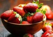 冬天去哪摘草莓 京郊当季采摘推荐