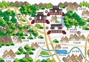 京郊自驾游 京郊美食地图之昌平美食推荐