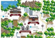 京郊自驾游 京郊美食地图之门头沟美食推荐