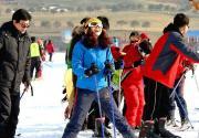 2015平谷冰雪节自驾游路线