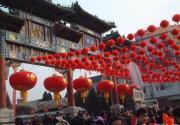 2015第三十届地坛庙会2月18日开幕