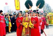 2015北京大觀園紅樓廟會參觀指南、游玩攻略