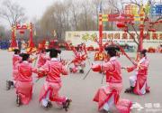 2015圓明園第六屆皇家廟會