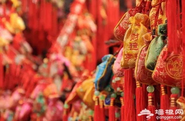 老北京正月初九习俗 正月初九吃什么