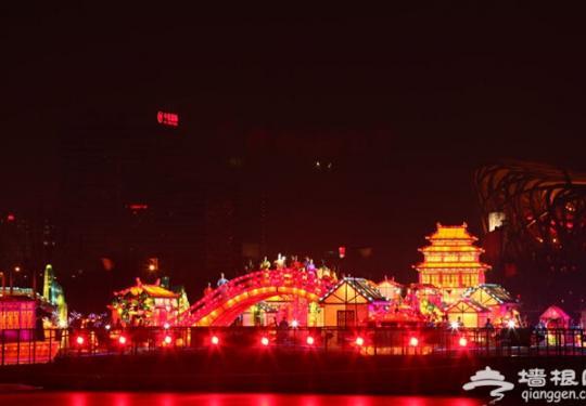 2015北京元宵节活动搜罗