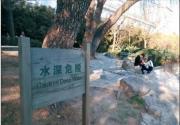 """北京公园英文标识出错 厕所译成""""tollet"""""""