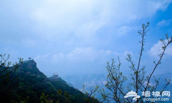 古武当山 摄影:@胡服奇摄