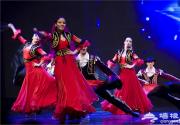2015五大道国际文化艺术节不见不散
