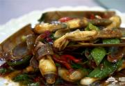 2015月坨岛海洋美食节 美味海鲜吃个够