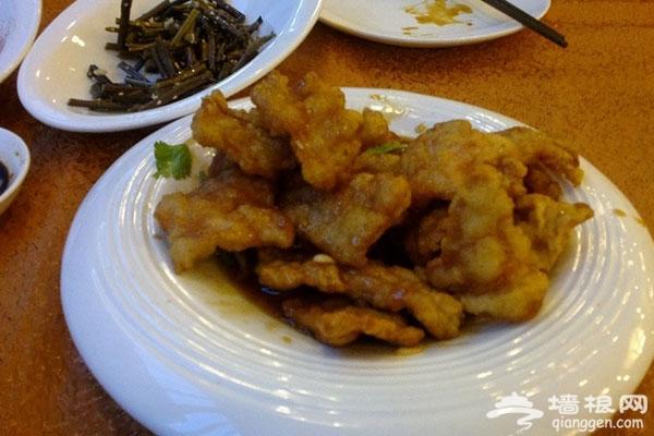 北京哪里的东北菜好吃 北京好吃的东北菜馆大盘点
