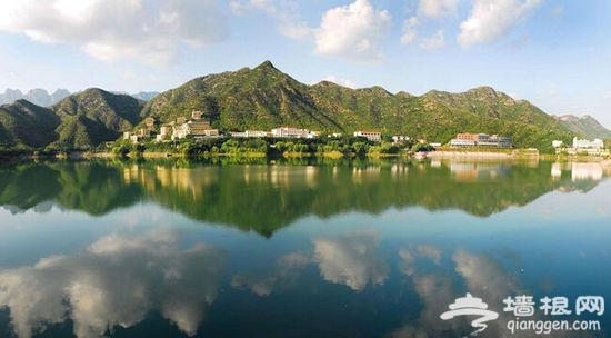 京郊15个堪比西湖的地方 你去过几个?[墙根网]