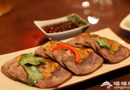 北京好吃的私房菜 北京私房菜馆大盘点