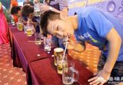 2015北京第七届蟒山啤酒节清凉一夏