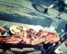 北京美食 巷子深处的苍蝇小馆