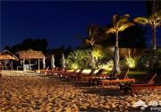 激情夏日去哪兒玩?2015朝陽公園沙灘節夜場