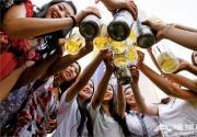 2015应城啤酒节(第三届青岛啤酒节)开幕