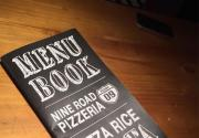 蓝色港湾美食 速度披萨