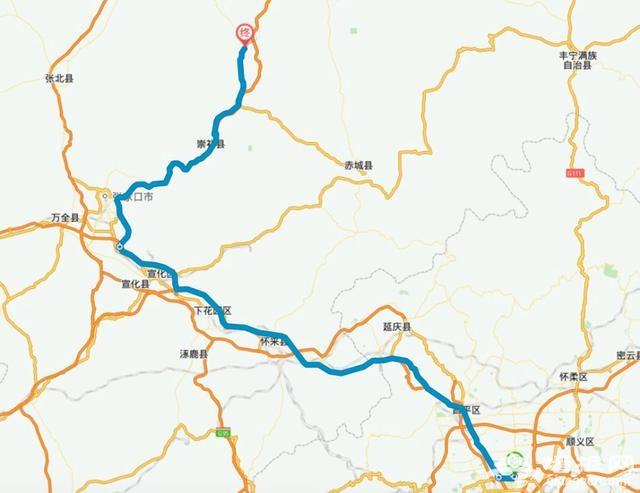 京西200公里~激荡心灵的风景~[墙根网]