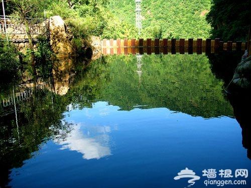 京郊12个堪比西湖的地方[墙根网]