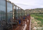 玉龙沙湖 沙漠旅游的完美体验