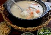 石景山游乐园周边美食 阿利潮汕砂锅粥