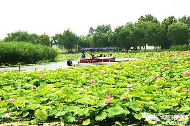 打开北京两天一夜自驾游的正确方式[墙根网]