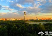 游遍北京城 还是这几条线路最好玩!
