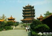 绝对震撼:中国十五大名楼