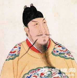 一代皇帝朱元璋发明了酸梅汤和北京烤鸭