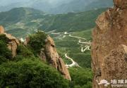 夏日京津冀探险 11条最刺激山路