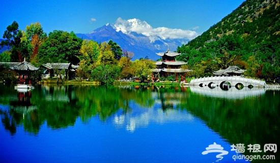 京郊九大好玩地 爬山玩水徒步行