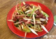例数京城口碑叫好的老北京炙子烤肉