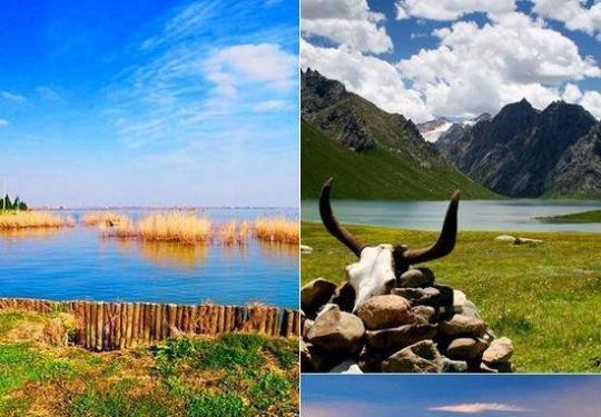 国内野炊旅行地推荐 冷门清静地带你回归自然