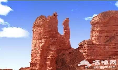 中国那么大 驴友都说美的旅游胜地