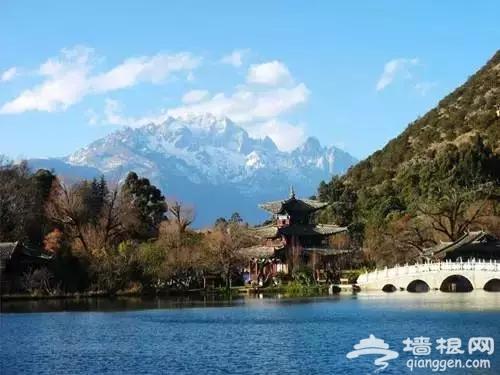 北京避暑好去处 京郊自驾游线路攻略