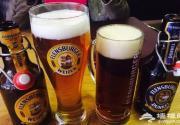 京城人气啤酒坊 让你优雅的喝个痛快