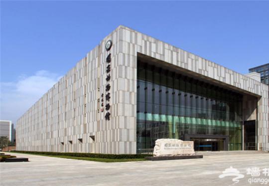 北京亲子游好去处 深藏在朝阳区内的博物馆