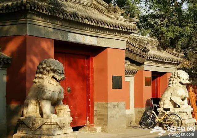 北京及周边十大寺庙,你都去哪个山头拜过?[墙根网]