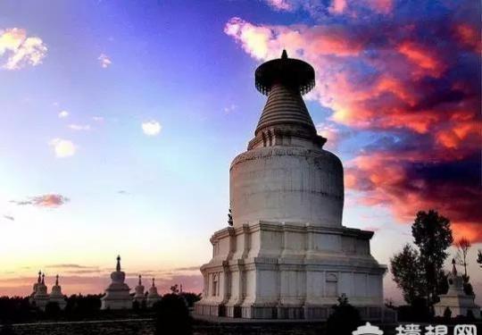 北京及周边十大寺庙,你都去哪个山头拜过?