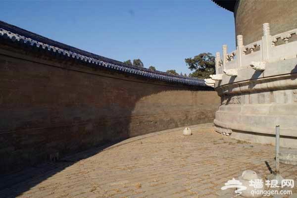 北京古墙故事 京城的代表 历史的瑰宝[墙根网]